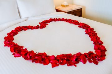 valentines package in the finger lakes